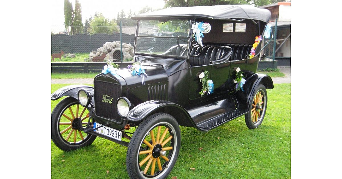 ford model t bj 1923. Black Bedroom Furniture Sets. Home Design Ideas